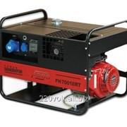 Генератор бензиновый Fogo FH 7001 ERT 157097 фото