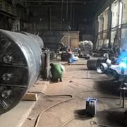 Изготовление по низким ценам реакторов и емкостей  фото