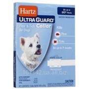 Ошейник для собак от блох и клещей белый 51 см Hartz фото