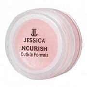 Jessica Крем для ухода за кутикулой с антиоксидантами Jessica - Treatments Hand & Cuticle Care Nourish UP 901 14.8 мл фото