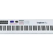 MIDI-клавиатура iCON Logicon-8 air (WH) фото