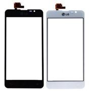 Тачскрин (сенсорное стекло) для LG P875 фото