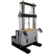 Автономные 2-колонные универсальные испытательные машины с диапазоном нагрузок от 25 до 500 кН фото