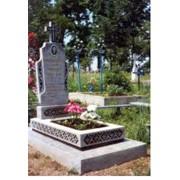 Памятники из мраморной крошки. фото