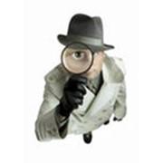 Детективные услуги фото