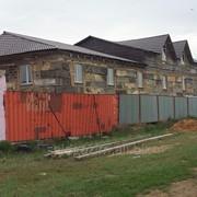 Действующее здание район Кунгей-3 фото