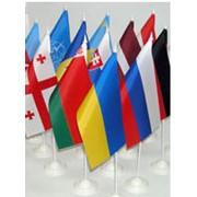 Изготовление флагов фото