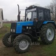 Трактор МТЗ 952 сборка Беларусь фото