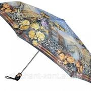 Женский зонт Три Слона ( полный автомат ) арт. 101-02 фото
