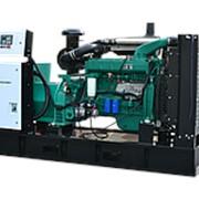 Дизельная электростанция АД50-Т400-1Р фото