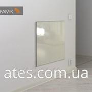 Керамическая тепловолновая нагревательная панель Теплокерамик Teploceramic 370 Вт универсал фото