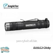 Фонарь Eagletac D25LC2 XM-L2 U2 (850 Lm) фото