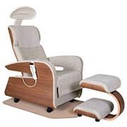 Массажное кресло HAKUJU HEALTHTRON HEF-JZ9000M фото