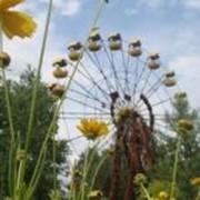 Экскурсионные услуги в Чернобыль фото