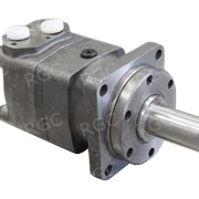 Гидромотор BM4U-160P3A4Y/T7 фото