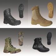 Армейские ботинки, берцы Garsing (Гарсинг) фото