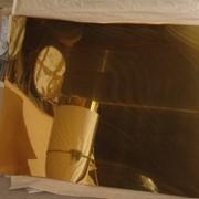 Листи з нержавіючої сталі з покриттям нітридом титану фото