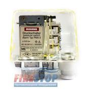 Реле сигнализатор давления Minimax PMA-3 фото