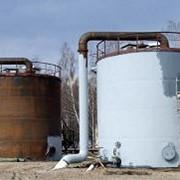Услуги по антикоррозионной защите металлических емкостей для хранения нефтепродуктов, кислот и щелочей, газовых резервуаров и бензоцистерн для автозаправок, резервуаров для хранения и перевозки воды, внутренних поверхностей насосов фото