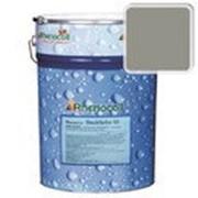 Краска фасадная Rhenocryl Deckfarbe 93A RAL 7030 шелковисто-глянцевая, 1л фото