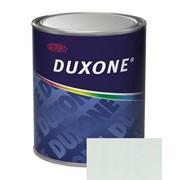 Duxone Автоэмаль 233 Белая Duxone с активатором DX-25 фото