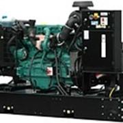 Агрегаты стационарные FOGO FV 100 - мощность номинальная 100кВА (80 кВт) фото