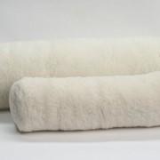 Подушка ортопедическая шерстяная фото