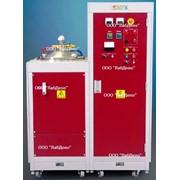 Высокотемпературная вакуумная печь серии LF Graphite фото