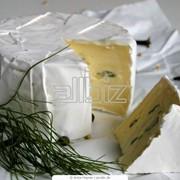 Молочная продукция украинских производителей: сыры твёрдые сычужные, сырный продукт, спреды, сгущённое молоко фото