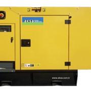 Дизельный генератор APD33P фото