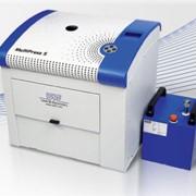 Гидравлический пресс для лабораторного изготовления многослойных плат MultiPress S фото