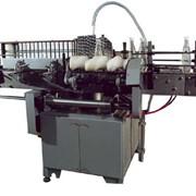 Машина этикетировочная МЭ - 01, производительностью 3800 бут/час фото