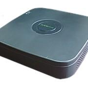 IP видеорегистратор (NVR) N9004P (4 канала, P2P, Onvif, PoE) фото