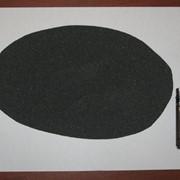 Железный порошок (магнетит природный) фото