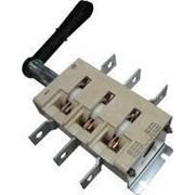 Рубильник ВР32-31В 100А 31250 разрывной фото