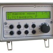 Калибратор давления фото
