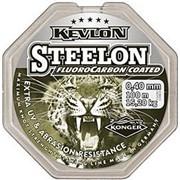 Леска флюорокарбоновая (покрытие) STEELON фото