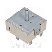 Переключатель мощности конфорок для плиты Hansa 8002321. Оригинал фото