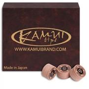 Наклейка для кия Kamui Original ø12мм Soft фото