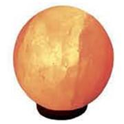 Формовая соляная лампа фото
