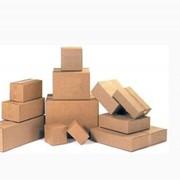 Оптовая продажа упаковки из гофрокартона Светлогорского ЦКК фото