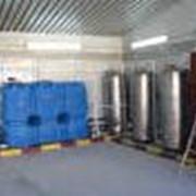 Лизинг водоочистного оборудования фото