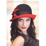 Фетровая шляпа Helen Line 147-2 фото