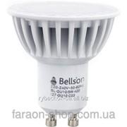 Светодиодная лампа GU10 5W 2700K Bellson фото