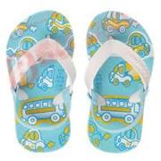 Обувь пляжная детская фото
