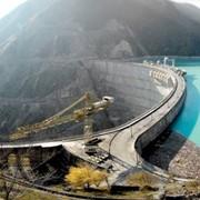 Гидроэнергетика по Украине, выполнение гидротехнических работ, Днепропетровск фото
