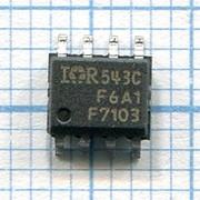 Транзистор IRF7103TR фото