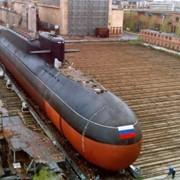 Лодка подводная фото