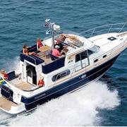 Яхты, яхта Nimbus 380 Commander фото