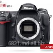 Nikon D 300S Body+обучение в ПОДАРОК фото
